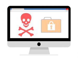 Ransomware on your WordPress site